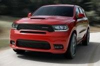 Обычный Dodge Durango «замаскировался» под «заряженную» версию