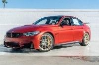 На продажу выставили единственный в мире «30-летний» BMW M3