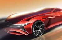 Pininfarina рассказала о новом электрическом гиперкаре
