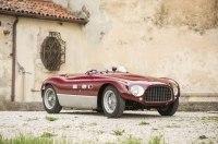Один из трех четырехцилиндровых Ferrari продадут на аукционе