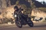 Мотоциклист установил рекорд, проехав на электробайке 1113 километров за сутки