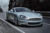 Aston Martin возродит спорткар DBS