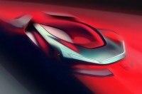 Pininfarina вместе с Rimac построит электрический гиперкар