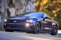 Следующий Ford Mustang: новые подробности