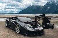 Американцы построили самый быстрый автомобиль для киносъемок