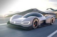 Volkswagen назвал дату дебюта спортпрототипа для «Пайкс-Пика»