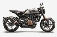 Мотоцикл Husqvarna Vitpilen 701 линейки 2018 года - конкурент или нет?