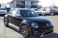 Volkswagen «Жук» получит новый мотор