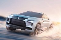 Mitsubishi Lancer могут превратить в кроссовер