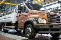 Автомобили ГАЗ будут собирать в Азербайджане