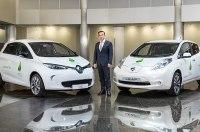 Информация о слиянии Renault и Nissan – фейк?