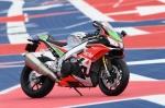 Эксклюзивный мотоцикл Aprilia RSV4 RF LE - всего 125 экземпляров