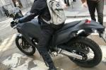 Yamaha Tenere 700 тестируют в Милане