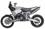 Турэндуро KTM 990 Adventure 2WD