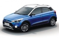 Скромнее: дебютировал другой обновлённый «кроссовер» Hyundai i20