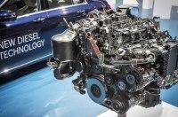 В Европе падают продажи автомобилей с дизельными двигателями. Конец эпохи?