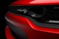 Обновленный Dodge Charger SRT Hellcat: первое изображение