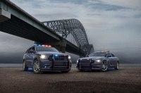 Dodge Durango стал полицейским перехватчиком