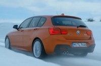 В Великобритании рекламу BMW запретили за сцены опасного вождения