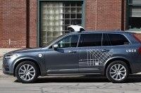 Uber возобновит испытания беспилотников после смертельного ДТП