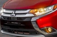 Mitsubishi Outlander нового поколения может получить шасси Renault-Nissan