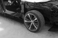 Недоделанную копию Bugatti Veyron продают за 4 000 долларов
