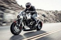 Новый мотоцикл Arch Motorcycle Method 143