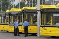 Стоимость проезда в общественном транспорте Киева возрастет с 14 июля