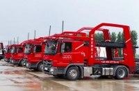 Mercedes-Benz «АТЛАНТ» –  новый официальный поставщик сервисных услуг и оригинальных запчастей для ремонта автовозов LOHR в Украине
