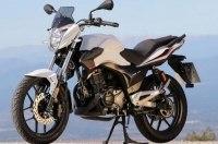 Бюджетный мотоцикл от Rieju