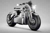 """Мотоциклы Curtiss Zeus - творение бывших """"Конфедератов"""""""
