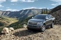 Ford в очередной раз обновил глобальный пикап Ranger