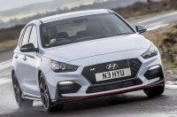 Компактный кроссовер Hyundai Kona получит спортивную версию