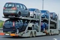 В I квартале импорт автотранспорта обошелся Украине в 665 миллионов долларов