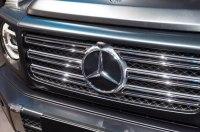 Почему Mercedes не откажется от Гелика «старой закалки»