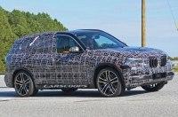 Новый BMW X5 дебютирует до конца 2018 года