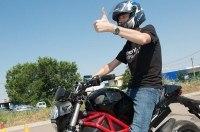 Электромотоциклы MyBro – до 130 км/ч и права не нужны