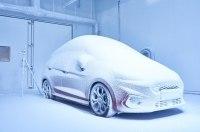 Для тестирования машин Ford построил «Фабрику погоды»