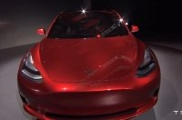 Илон Маск рассказал когда начнется серийное производство Tesla Model Y