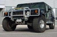 Mil-Spec Hummer H1 предлагается к продаже