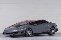 Прототип Bertone продадут в шесть раз дешевле начальной цены