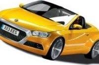 Volkswagen готовит открытую версию Scirocco