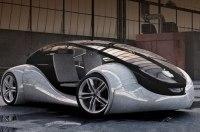 Apple и Volkswagen выпустят беспилотный автомобиль