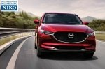 Испытайте на тест-драйве кроссовер года - Mazda CX-5 от автосалона «НИКО Истлайн Мегаполис»