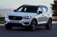 Volvo XC40: спрос превысил ожидания