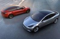 Маск сообщил дату премьеры маленького кроссовера Tesla