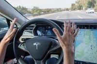 Водители боятся ездить в беспилотных автомобилях
