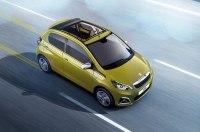 Peugeot обновил свой популярный ситикар
