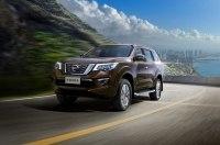 Новый рамный внедорожник Nissan стал семиместным и получил дизель