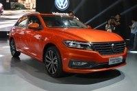 Volkswagen представил новый хэтчбек Gran Lavida
